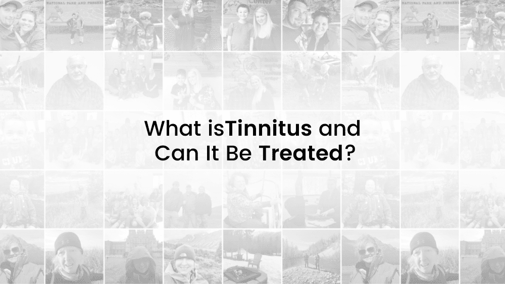 what is tinnitus and can it be treated?