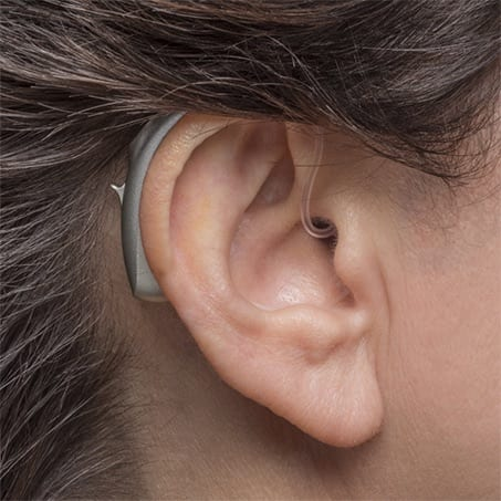 Hearing Aoids