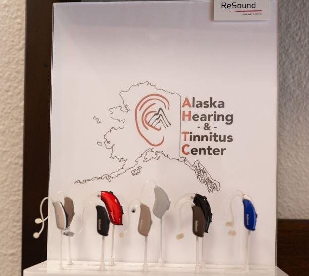 Alaska Hearing and Tinnitus Center