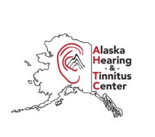 Alaska Hearing & Tinnitus Center footer logo