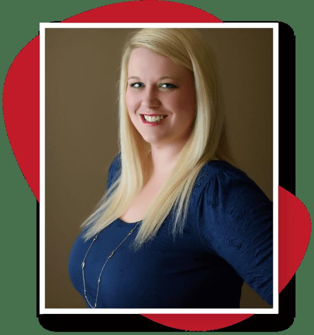 Dr. Emily McMahon headshot