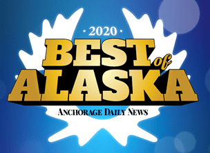 2020 award - Best of Alaska