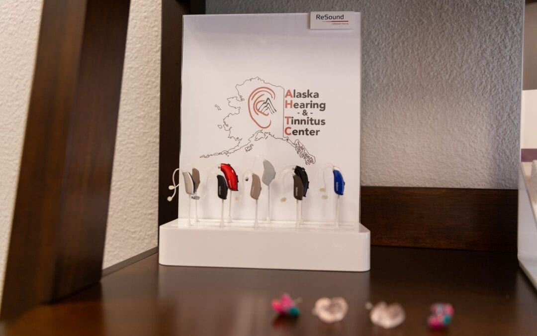 How Much Are Hearing Aids in Alaska?