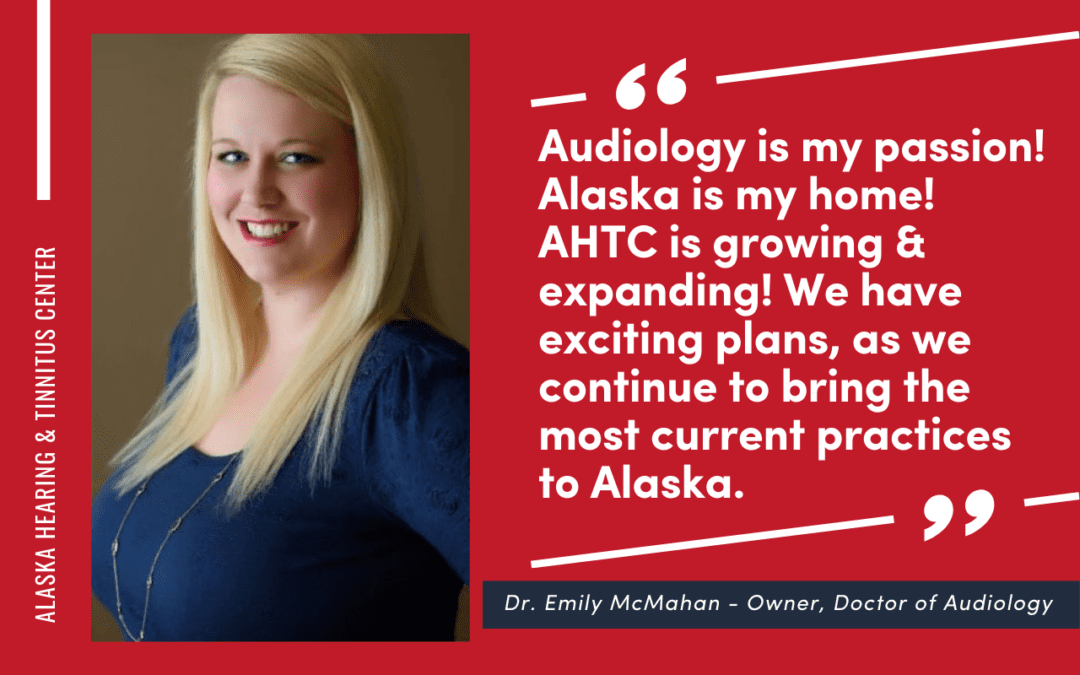 Why Alaska Hearing & Tinnitus Center Are Prepared For Whatever Happens Next   Our Big Lessons From COVID And Our Long-Term Promise To You