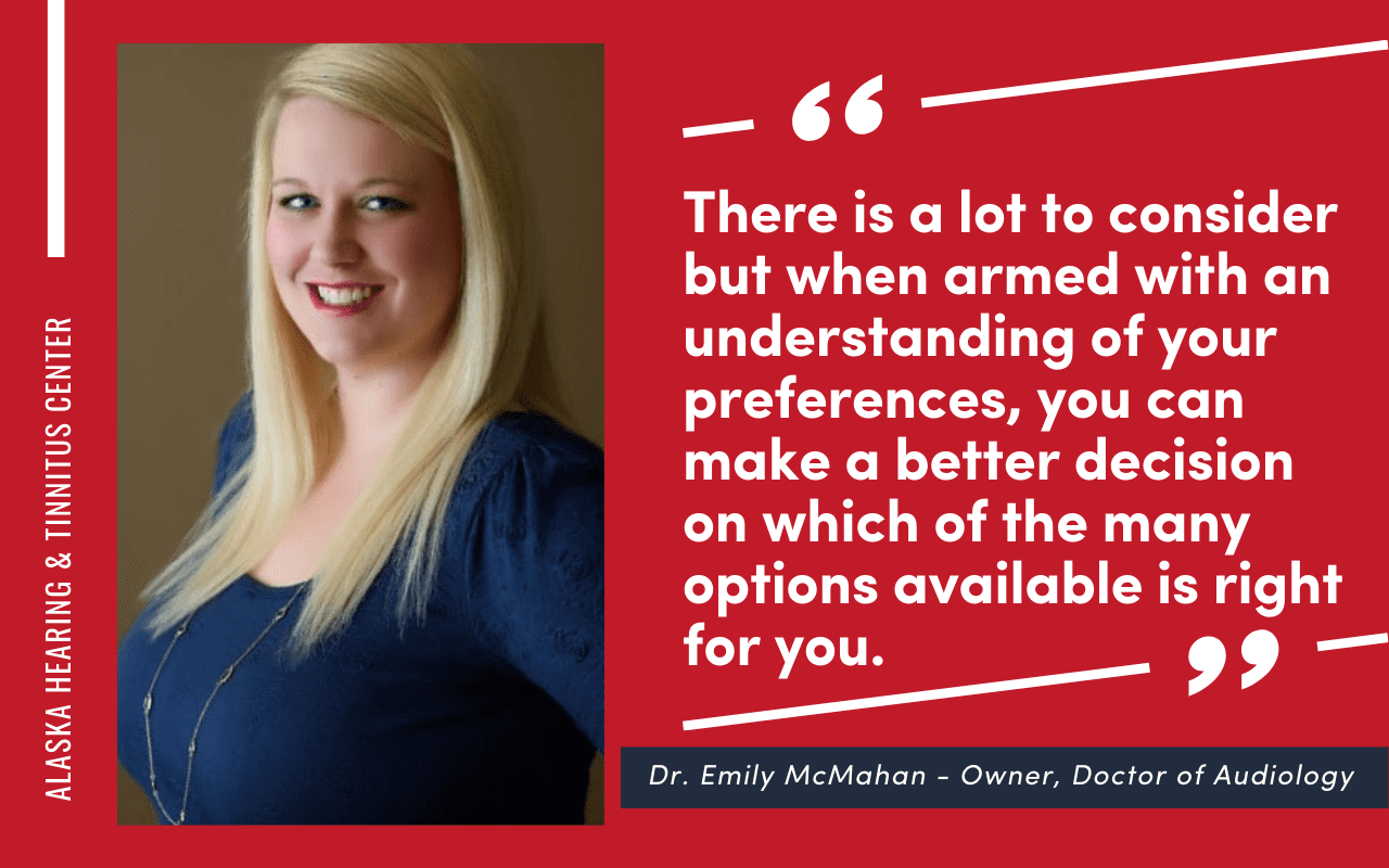 Emily McMahan quote - blog feature