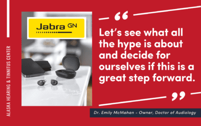 Is This The Catalyst For The 18 Million Americans Who Are Yet To Treat Their Hearing Challenges?   Dr. Emily's Opinion On The Jabra Enhance Plus